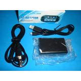 Cargador Ps Vita 2000 Playstation Vita Nuevo +