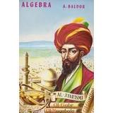 Algebra O Aritmetica  De Baldor Precio C/u  Pasta Dura Color