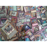 Yugioh 60 Cartas Originales Pack Lote