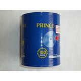 Cd-r Princo Imprimible De Punta A Punta Torre 100 Unidades