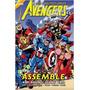Avengers Assemble Vol. 1 By Kurt Busiek