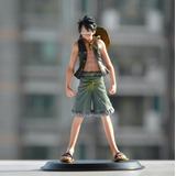 Figura De Monkey D. Luffy One Piece Coleccionable Anime