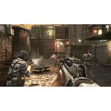 Call Of Duty Ps Vita