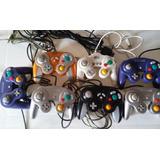 Control Palanca Mando Jostick Nintendo Game Cube Wii Lqc