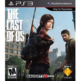 The Last Of Us - Playstation 3 Digital