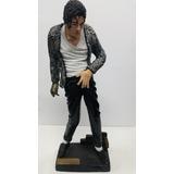 Figura Michael Jackson Muñeco