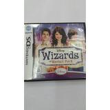 Juego Wizard Waverly Place Para Ds , Ds Lite Original
