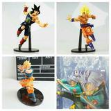 Dragon Ball Z Varias Figuras