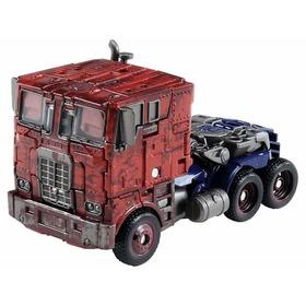 Transformers Optimus Prime  Mb-01 (en Stock)
