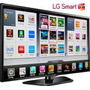 Smart Tv Led Lg 32 Pulgadas, Wi Fi, Hdmi, Usb, Internet, New