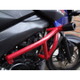 Bajaj Pulsar 200ns Sliders Tubulares Stp-01 Bikers Hunt