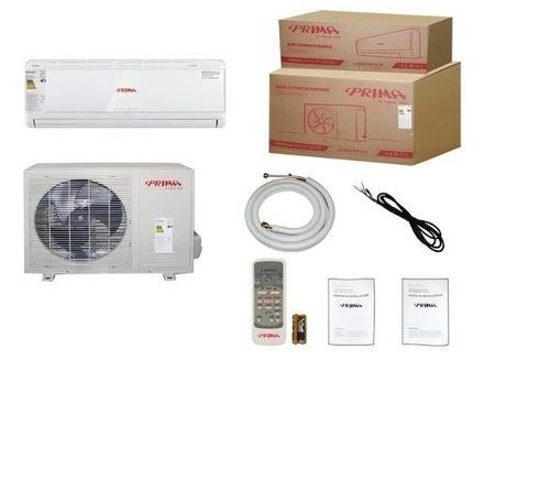 Aire acondicionado split prima 12000 btu us 590 rxmac - Precios split aire acondicionado ...
