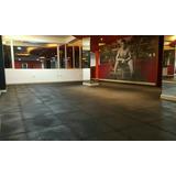 Pisos De Caucho Para Gimnasios Gym Y Crossfit