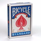 Cards Naipe Bicycle Originales Standar Profesionales Barajas