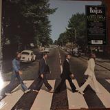 The Beatles - Abbey Road Lp Vinilo Acetato 180gram