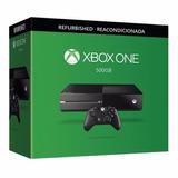Nuevo Xbox One 360 500gb 1 Juego Halo Master