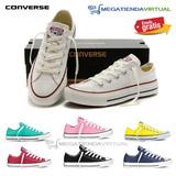 Zapatos Converse® Para Hombre Y Mujer Chuck Taylor Clasic