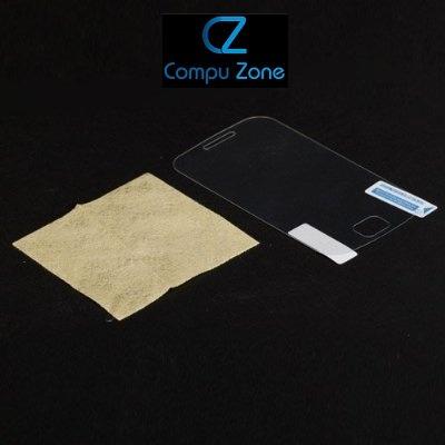 Mica Transparente Para Samsung Galaxy Gio S5660 + Paño