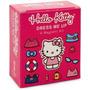 Hello Kitty Magnetico ( Para La Refri) Incluye Libro De Adhe