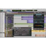 Pro Tools Hd12.5 Con Avid Complete Plugin Bundle Y Waves 10.