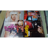 Posters Lady Gaga