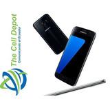 Samsung Galaxy S7 Edge * Libre Para Todos Los Operadores