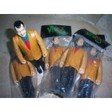 Muñeco Del Cholito Vivos Figura Coleccionable 12cm Guayaquil