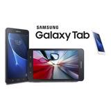 Tablet Celular Samsung Galaxy Tab A T285 4g Chip+memoria 32g
