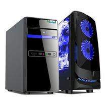 Computador Cpu Gamer Core I7 Hdd 2tb Ram 4gb Tarj. Video 2gb