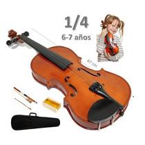 Violin 1/4 Mexicano + Estuche Ultimas Unidades
