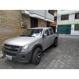 Chevrolet D-max Chevrolet 4x2 Gasoli