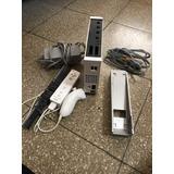 Nintendo Wii/11 Juegos/palancas/wii Fit/envío Gratis!
