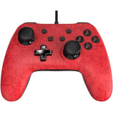 Control Nintendo Switch Mario Odyssey Licenciado Nuevo!!!!
