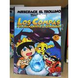 Los Compas Y El Diamantito Legendario Libros Nuevos