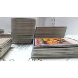 Cartas Yu Gi Oh Originales, Lotes De 125