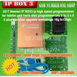 Ip Box V3 Para Iphone - Reprogramador Emmc