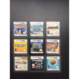 Juegos Ds Mario Sonic Lego