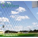 Mallas Y Redes Deportivas En Nylon Resistentes Uv