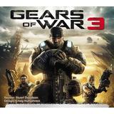 Gears Of War 3 Xbox 360/one Live Juego Original Digital