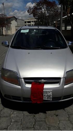 Se Vende Aveo 2009 Full Camara D Retro Llantas Nuevas 1.6