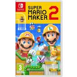 Juego Super Mario Maker 2 Nintendo Switch Estreno Juegos