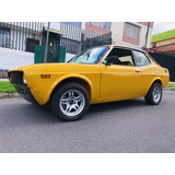 Fiat 128 Sport 1975