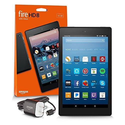 Tablet Amazon Fire Hd 8 Quacore Dual-band Wifi 100% Original