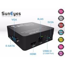 Grabador Digital De Video Super Mini Nvr 8ch 720/1080p