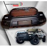 Body Kit Ford Ranger Raptor Fenders Mascarilla Led Halogenos