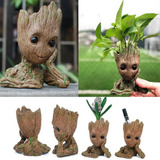 Maceta Groot Multiuso Marvel Avengers