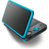 New Nintendo 2ds Xl Consola + Mica +estuche/ Electro Compras