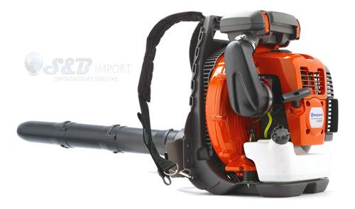 Sopladora Industrial Husqvarna 4hp/ 65,6cm3 Modelo 570bts