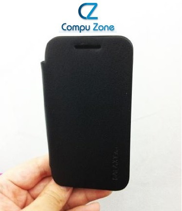Samsung Galaxy Ace Protector Agenda Estuche Case Flip Cover