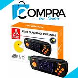 Video Juego Atari Portatil Original Nuevo + Juegos + Regalo